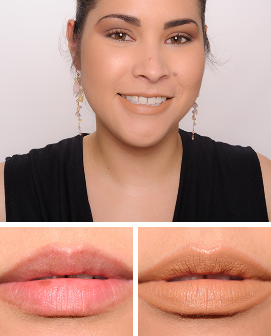 MAC Naturally Transformed Lipstick
