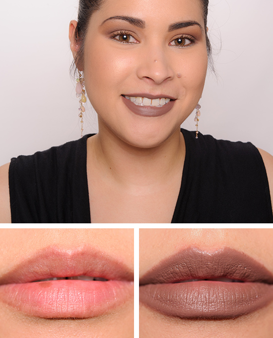 mac the matte lip collection 2015 review photos swatches part 3. Black Bedroom Furniture Sets. Home Design Ideas