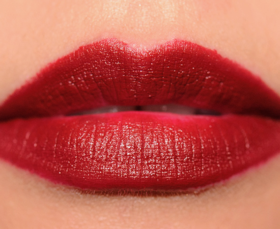 MAC Studded Kiss Lipstick