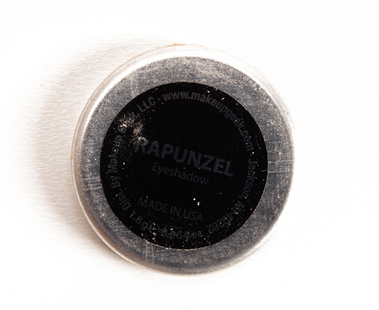 Makeup Geek Rapunzel Eyeshadow