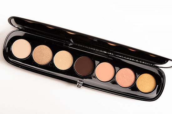 Marc Jacobs Beauty The Dreamer Style Eye-Con No. 7 Eyeshadow Palette