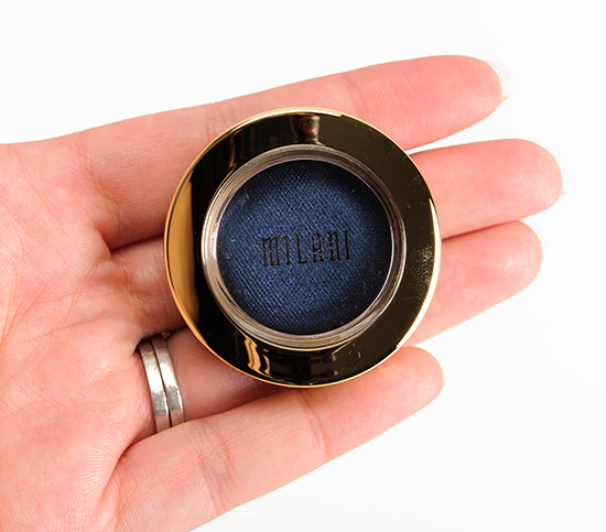 Milani Bella Navy (09) Bella Eyes Gel Powder Eyeshadow
