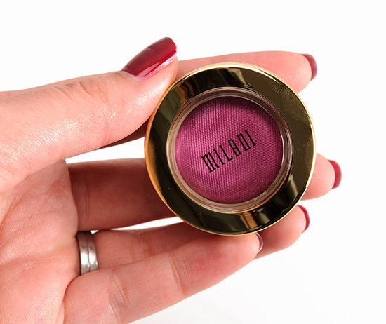 Milani Bella Fuchsia (26) Bella Eyes Gel Powder Eyeshadow