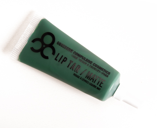 OCC Cosplay Lip Tar