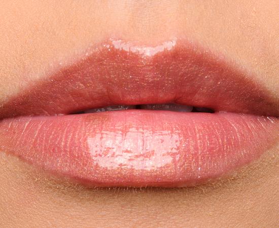 Sephora Fresh Peach (07) Ultra Shine Lip Gel