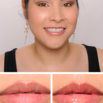 Sephora Fresh Peach (07) Ultra Shine Lip Gel