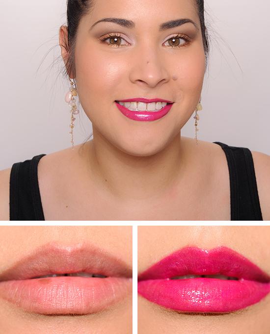 Sephora Ultra Violet (18) Ultra Shine Lip Gel