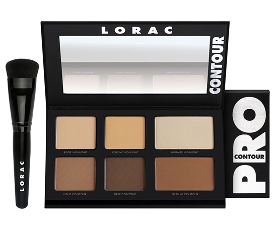 LORAC Pro Contour Kit