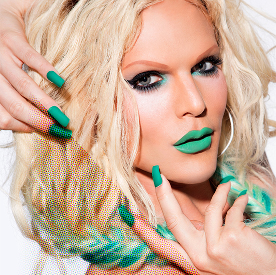 OCC Cosplay Spring/Summer 2015 Collection