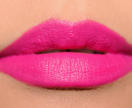Tom Ford Electric Pink (15) Lip Color Matte