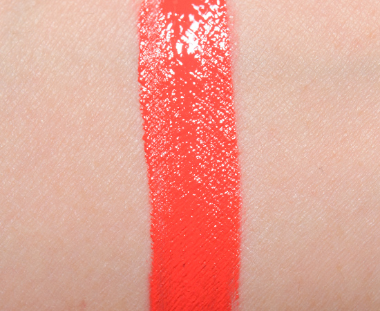Too Faced Melted Melon Melted Liquified Long-Wear Lipstick