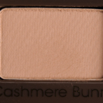Too Faced Cashmere Bunny Eyeshadow