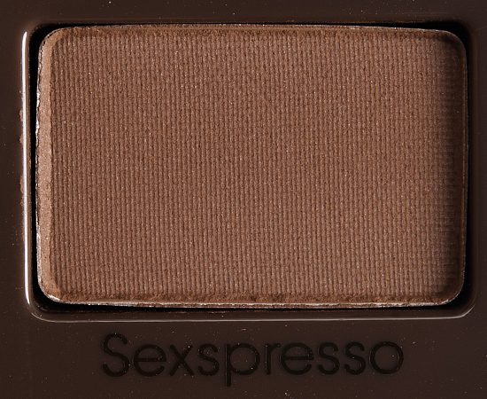 Too Faced Sexpresso Eyeshadow