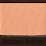 Too Faced Honey Butter Eyeshadow