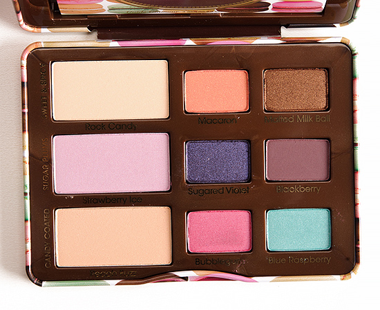 Too Faced Sugar Pop Eye Palette
