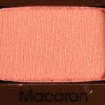 Too Faced Macaron Eyeshadow