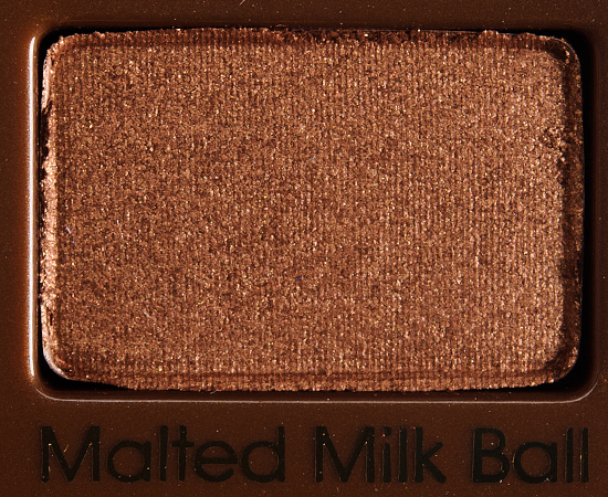 Too Faced Malted Milk Ball Eyeshadow