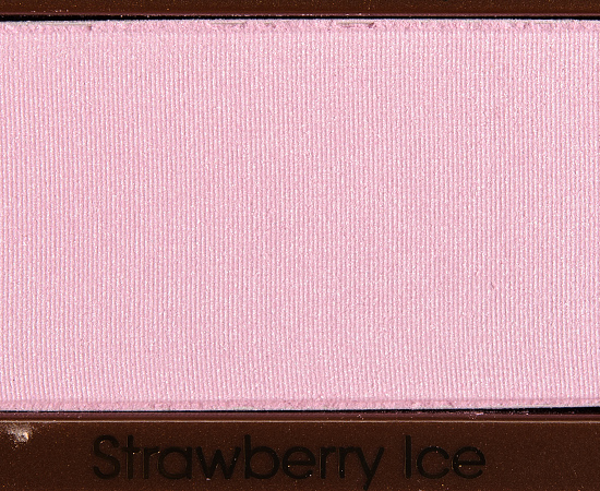 Too Faced Strawberry Ice Eyeshadow