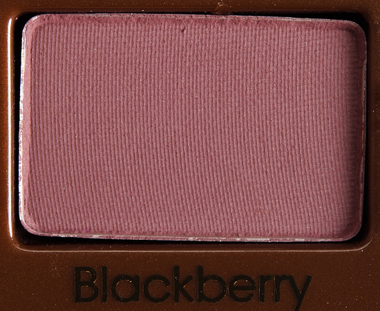 Too Faced Blackberry Eyeshadow