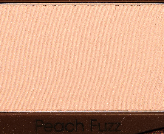 Too Faced Peach Fuzz Eyeshadow