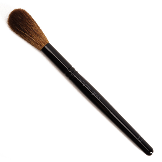 Wayne Goss Brush 14