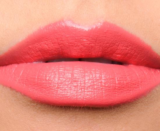 Bite Beauty #006 (Mango Daiquiri) Lip Lab Creme Deluxe Lipstick