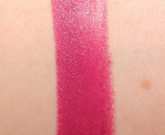 Bite Beauty Barberry Matte Creme Lipstick