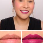 Bite Beauty Barberry Matte Crème Lipstick