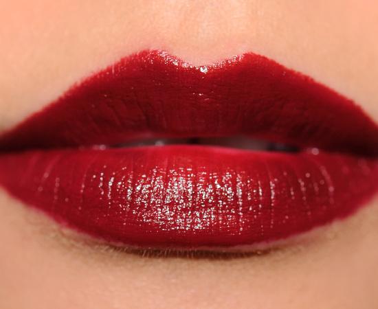 Bite Beauty Barberry & Black Cherry Matte Creme Lipsticks ...