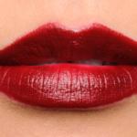 Bite Beauty Black Cherry Matte Crème Lipstick