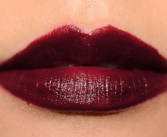 Bite Beauty Elderberry Matte Creme Lipstick