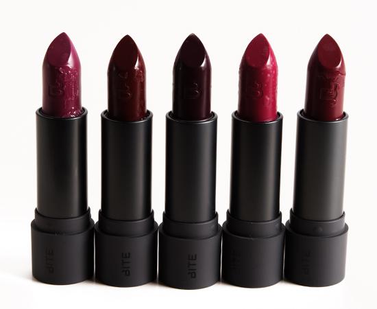 Bite Beauty Matte Creme Lipstick