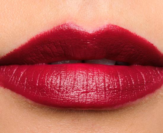 Bite Beauty Plum Matte Creme Lipstick