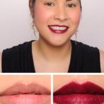 Bite Beauty Plum Matte Crème Lipstick