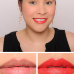 Clinique Poppy Pop Pop Lip Colour + Primer Lipstick