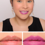 Clinique Grape Pop Pop Lip Colour + Primer Lipstick
