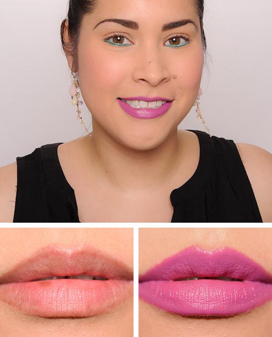 Clinique Grape Pop Pop Lip Colour + Primer