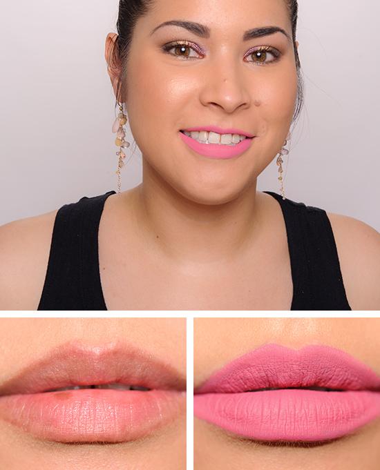 ColourPop 1st Base Ultra Matte Liquid Lipstick