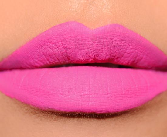 ColourPop Buds Ultra Matte Liquid Lipstick