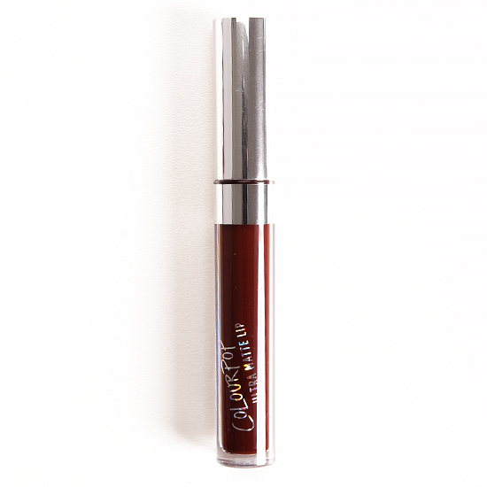 ColourPop LAX Ultra Matte Liquid Lipstick