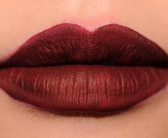 ColourPop Lax Ultra Matte Liquid Lipstick