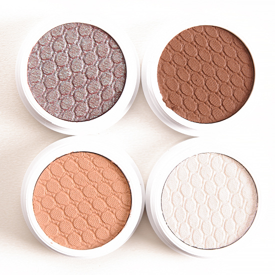 ColourPop Metamorphosis Super Shock Shadow Set