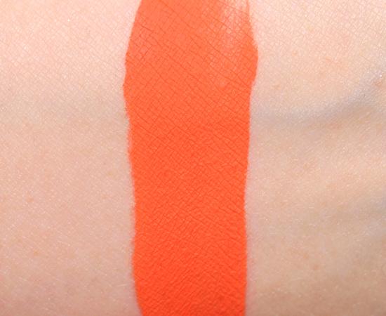 ColourPop Pacific Ultra Matte Liquid Lipstick