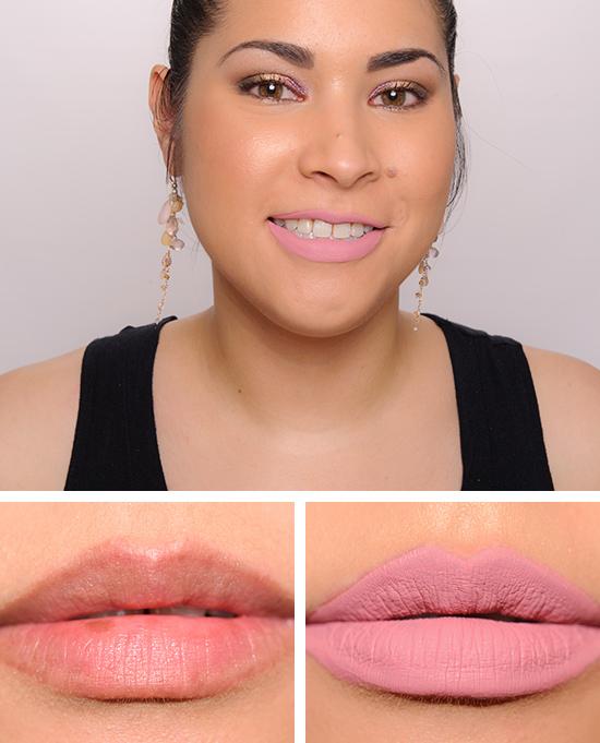 ColourPop Shimmy Ultra Matte Liquid Lipstick