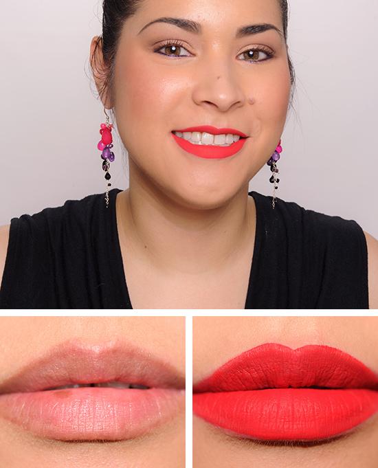 ColourPop Succulent Ultra Matte Liquid Lipstick