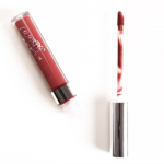 Liquid Lippie Warm Berry - Product Image