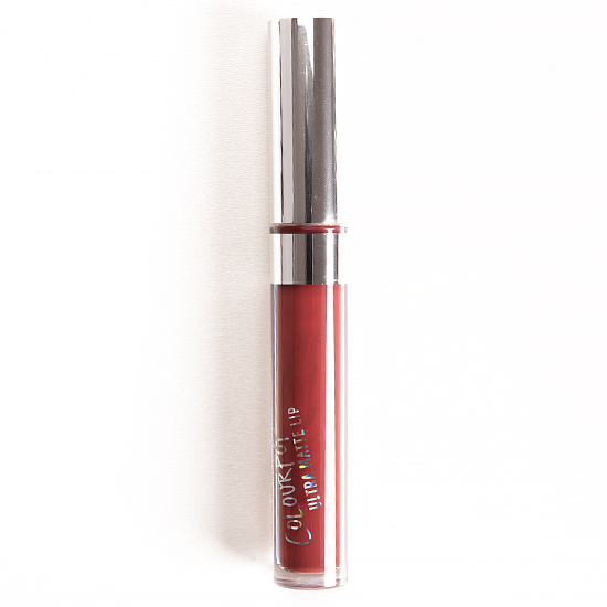 ColourPop Tulle Ultra Matte Liquid Lipstick