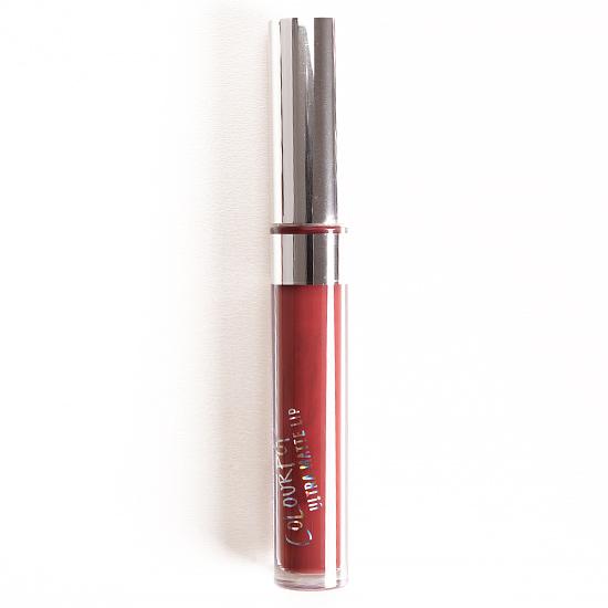 ColourPop Tulle Ultra Matte Liquid Lipstick