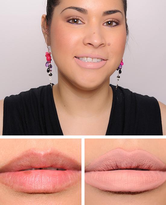 ColourPop Vice Ultra Matte Liquid Lipstick