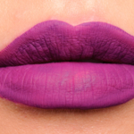 Colour Pop Zipper Ultra Matte Liquid Lipstick